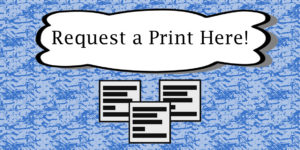 Click here to access the Jet Prints Service Request form