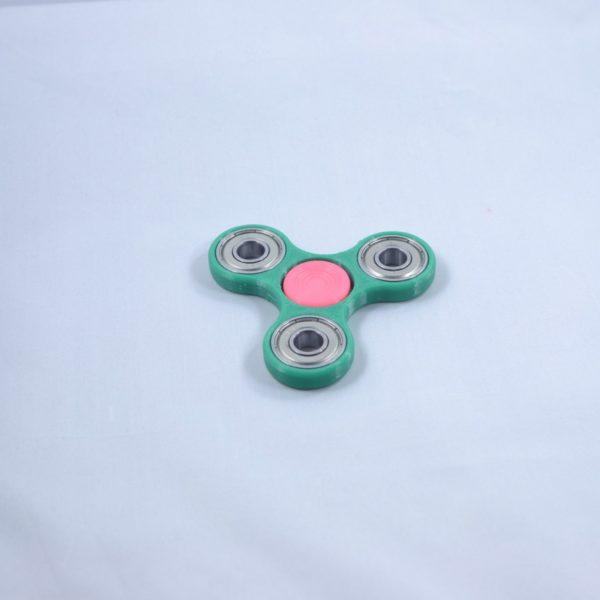 Green Reg Pink