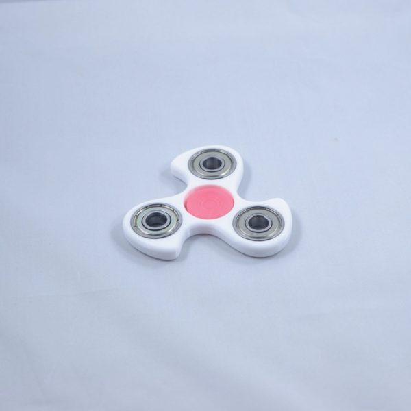 White Curv Pink