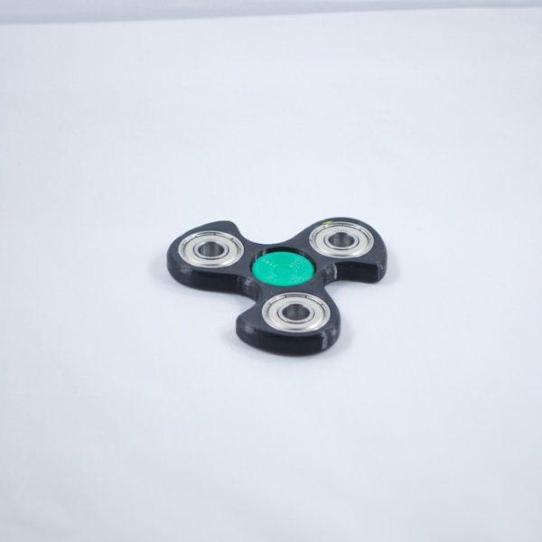 Black Curv Green