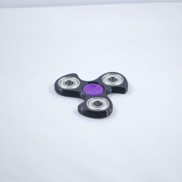 Black Curv Purple