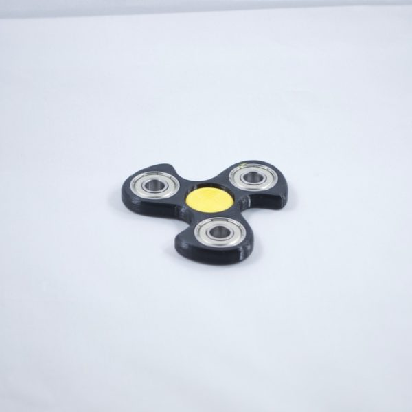 Black Curv Yellow