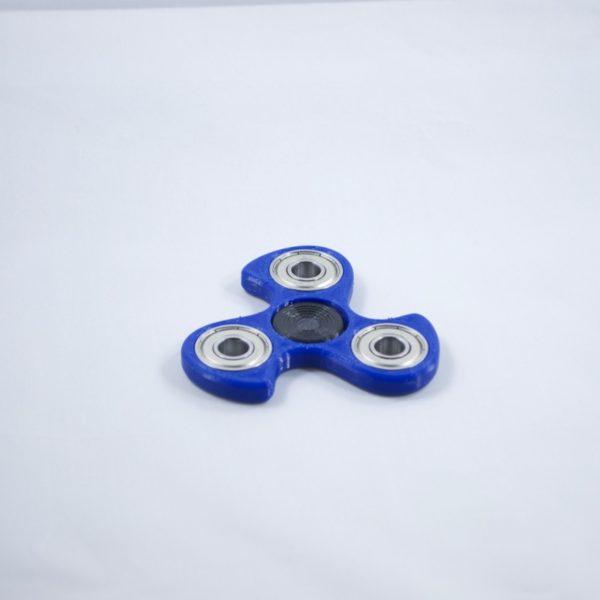 Blue Curv Black