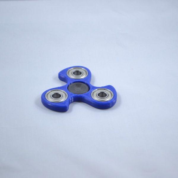 Blue Curv Gray