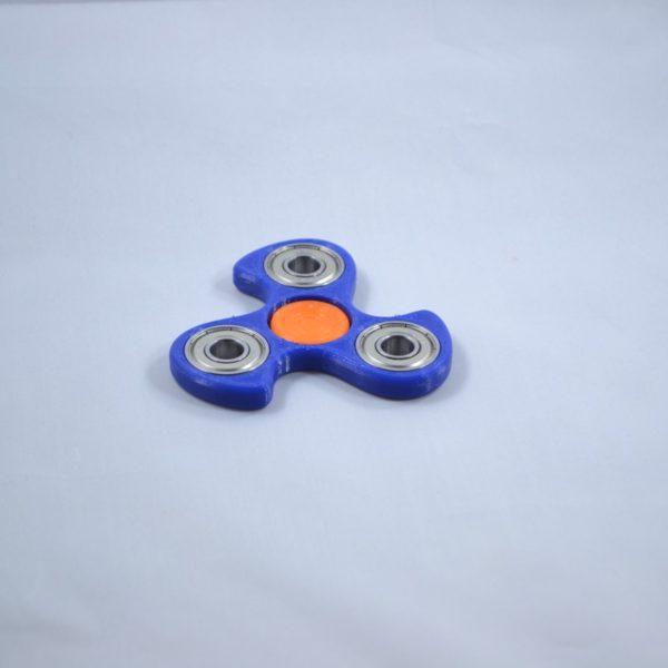 Blue Curv Orange