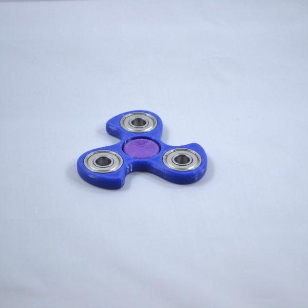 Blue Curv Purple
