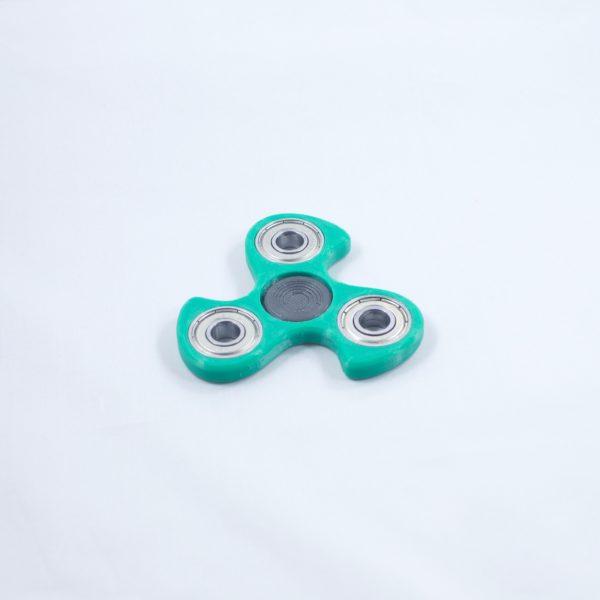 Green Curv Gray