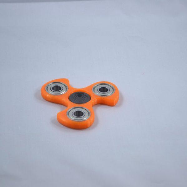 Orange Curv Gray