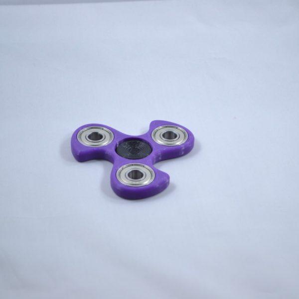 Purple Curv Black