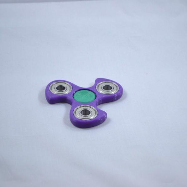 Purple Curv Green