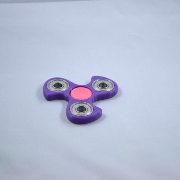 Purple Curv Pink