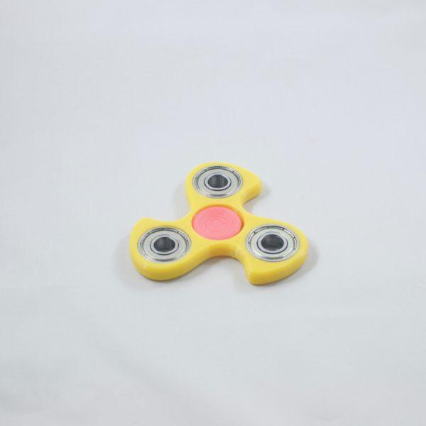 Yellow Curv Pink