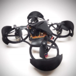TinyWhoop 3D Printed Frame by Neato Frames Nich Neato