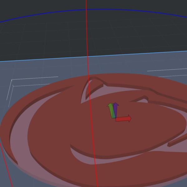 Custom JetPrints 3D Print